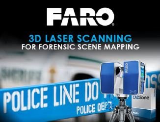 Forensic Mapping
